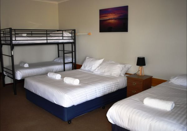 Port Albert Motel - Accommodation Adelaide