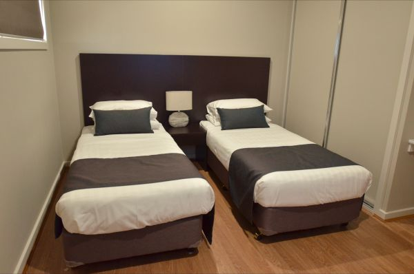 Renmark Holiday Apartments - Accommodation Adelaide