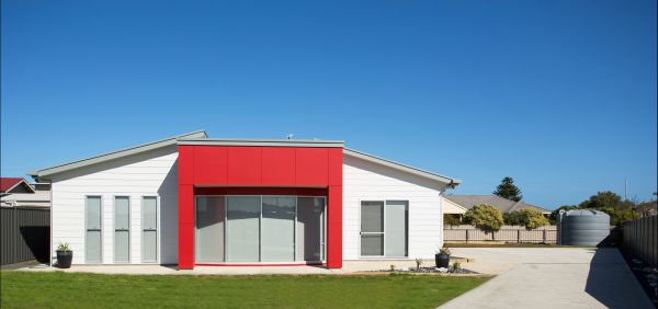 RED FIN Part Of BLUE FIN HOLIDAY HOMES - Accommodation Adelaide