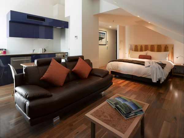 Salamanca Wharf Hotel - Accommodation Adelaide