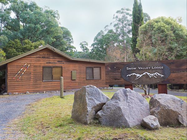 Snow Valley Lodge - Accommodation Adelaide