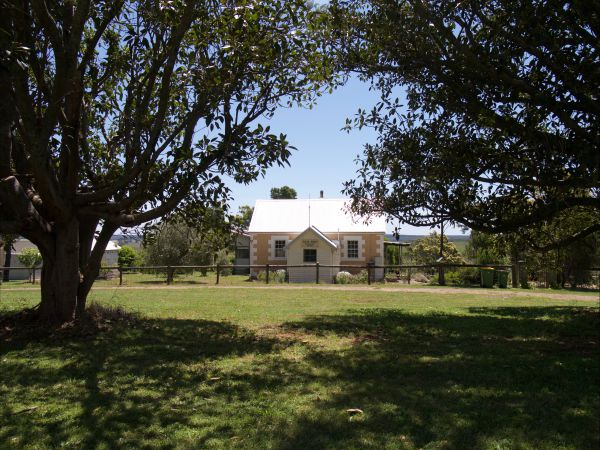 The Old Drik Drik Schoolhouse Retreat - Accommodation Adelaide