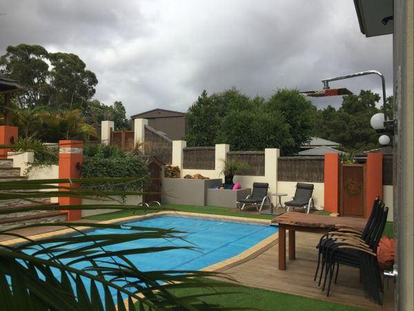 The Hideaway  Luxury Bed and Breakfast - Accommodation Adelaide