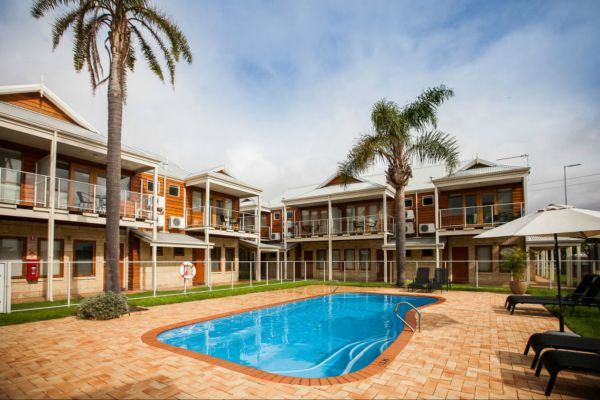 The Royal Palms Resort - Accommodation Adelaide