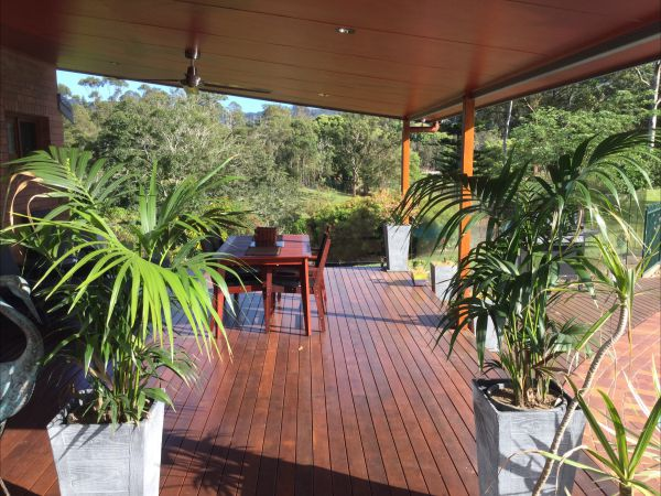 The Croft Bed And Breakfast - Accommodation Adelaide