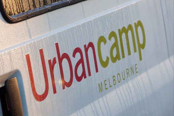 Urban Camp Melbourne - Accommodation Adelaide
