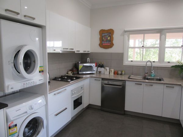 Valley View Cottage - Accommodation Adelaide