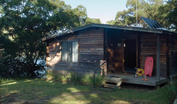 Weemalah Cottage - Accommodation Adelaide