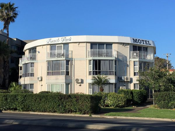 Beach Park Motel - Accommodation Adelaide