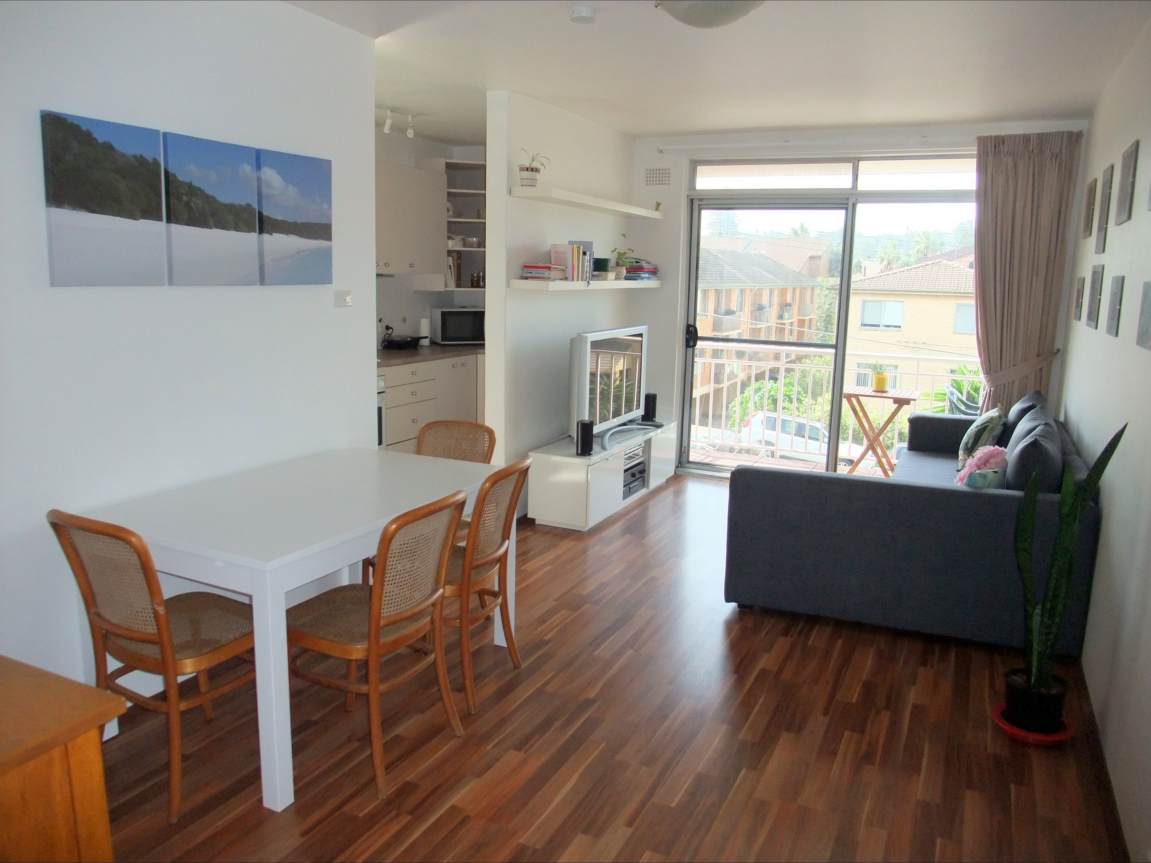 Beach Stay Mona Vale - Accommodation Adelaide