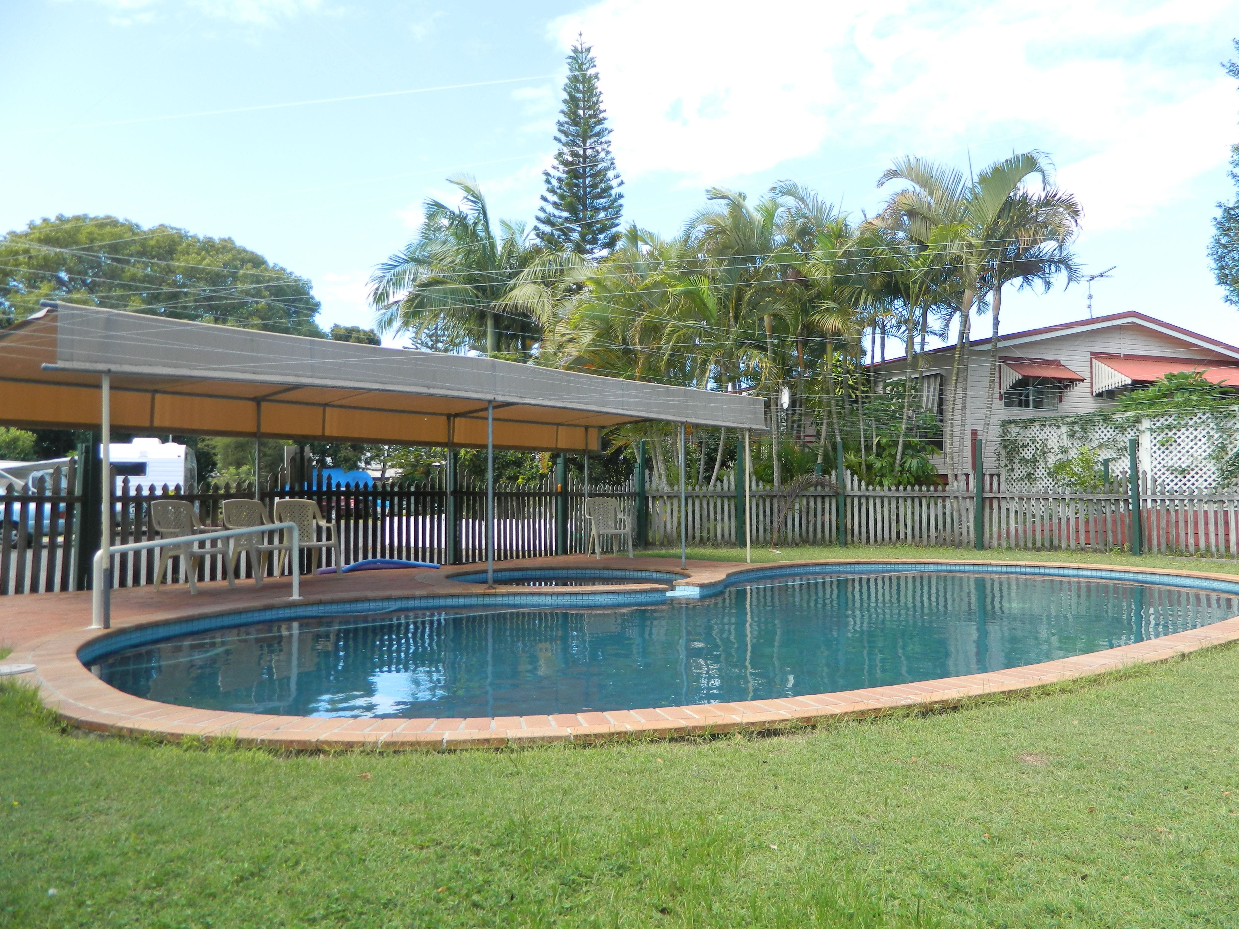 Chinderah Village Tourist Park - Accommodation Adelaide