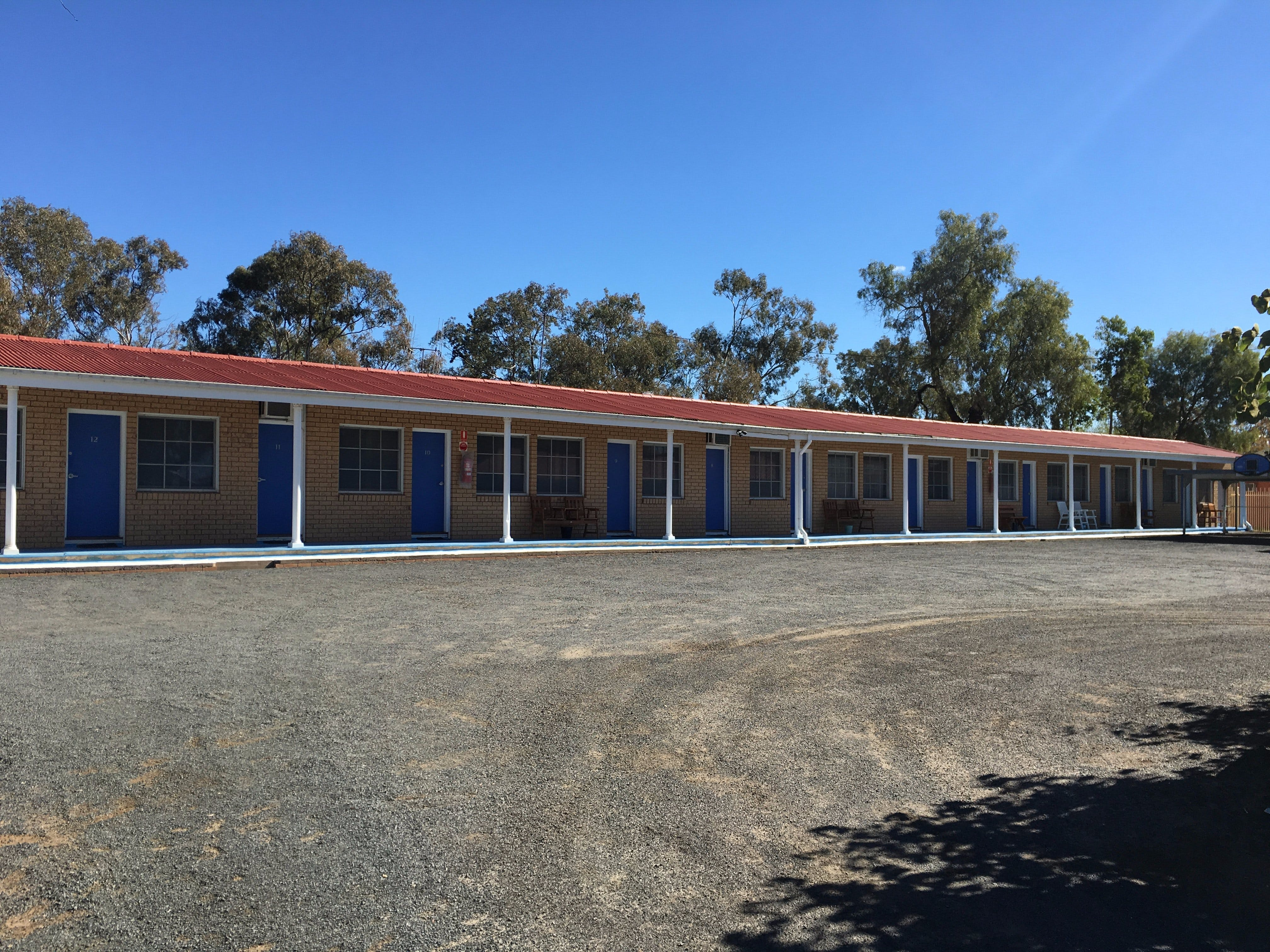 Coonamble Motel - Accommodation Adelaide