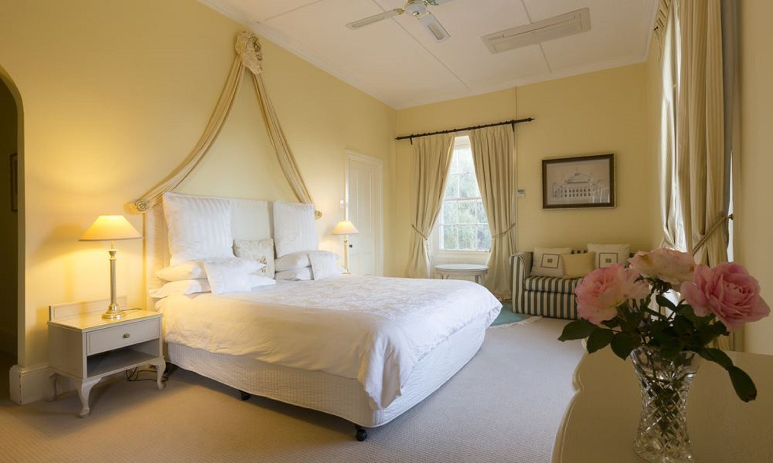 Faversham House - Accommodation Adelaide