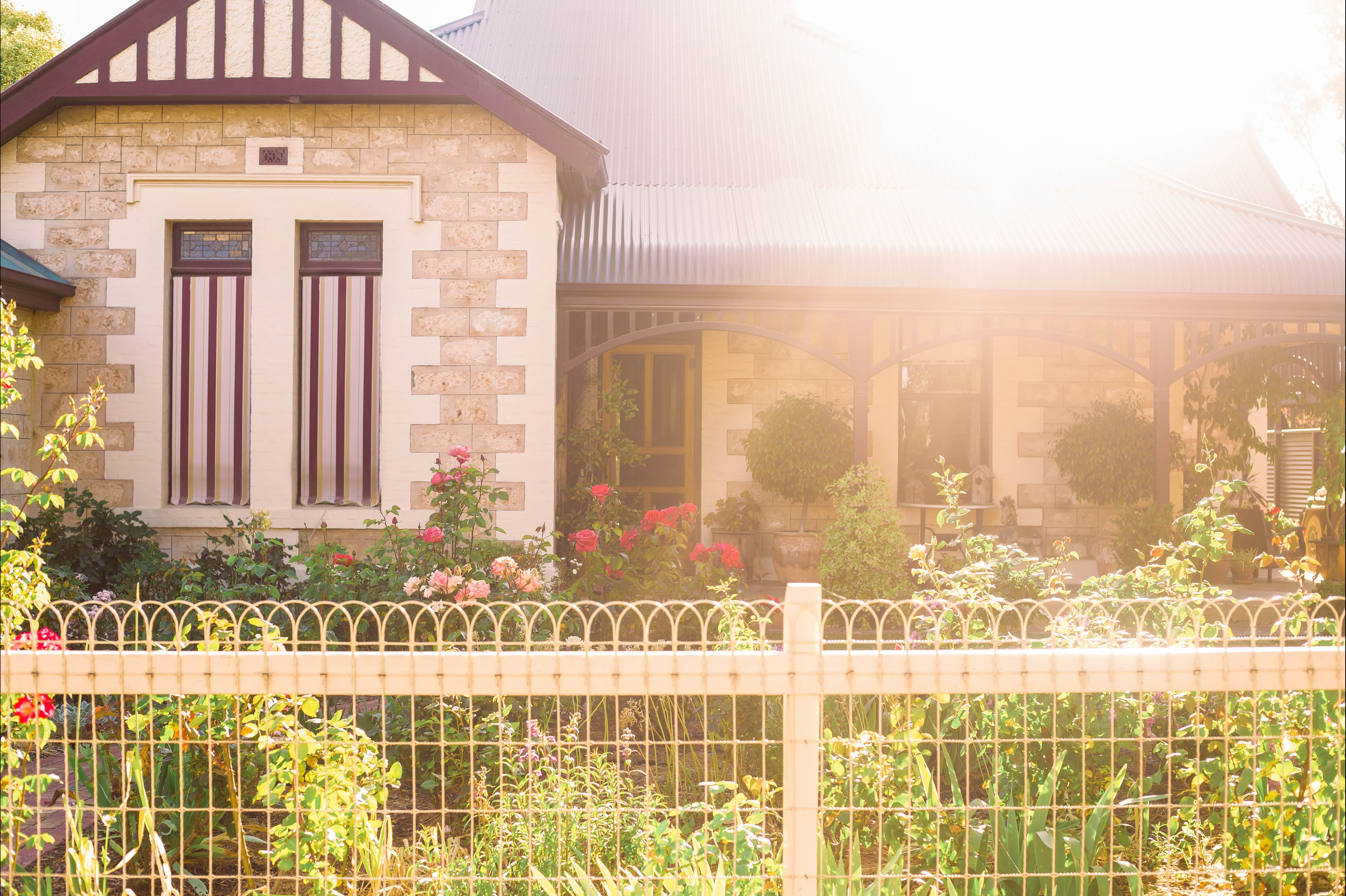 Hamilton House Bed And Breakfast - Accommodation Adelaide