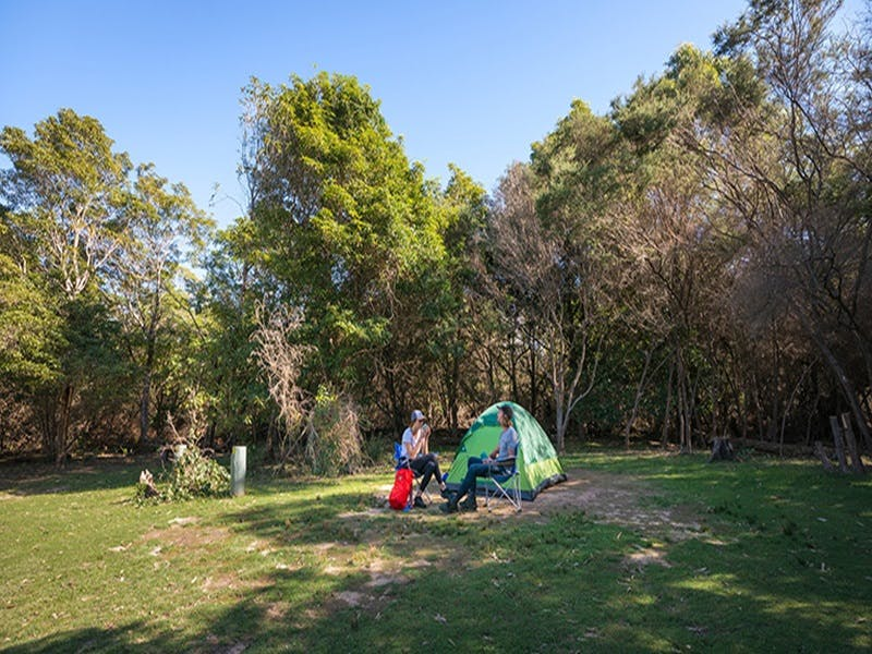 Hobart Beach campground - Accommodation Adelaide