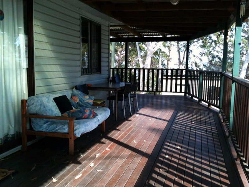 Bream Beach Caravan Park - Accommodation Adelaide