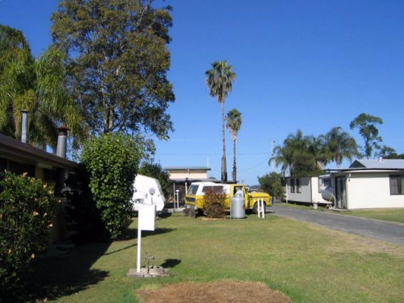Browns Caravan Park - Accommodation Adelaide