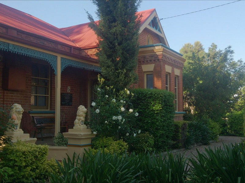 Boutique Motel Sefton House - Accommodation Adelaide