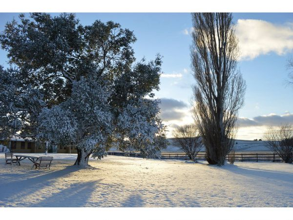 Snowy Mountains Resort - Accommodation Adelaide