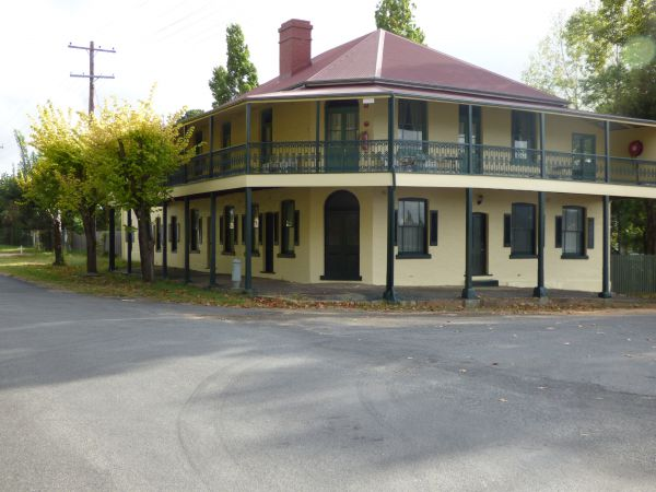Tenterfield Lodge Caravan Park
