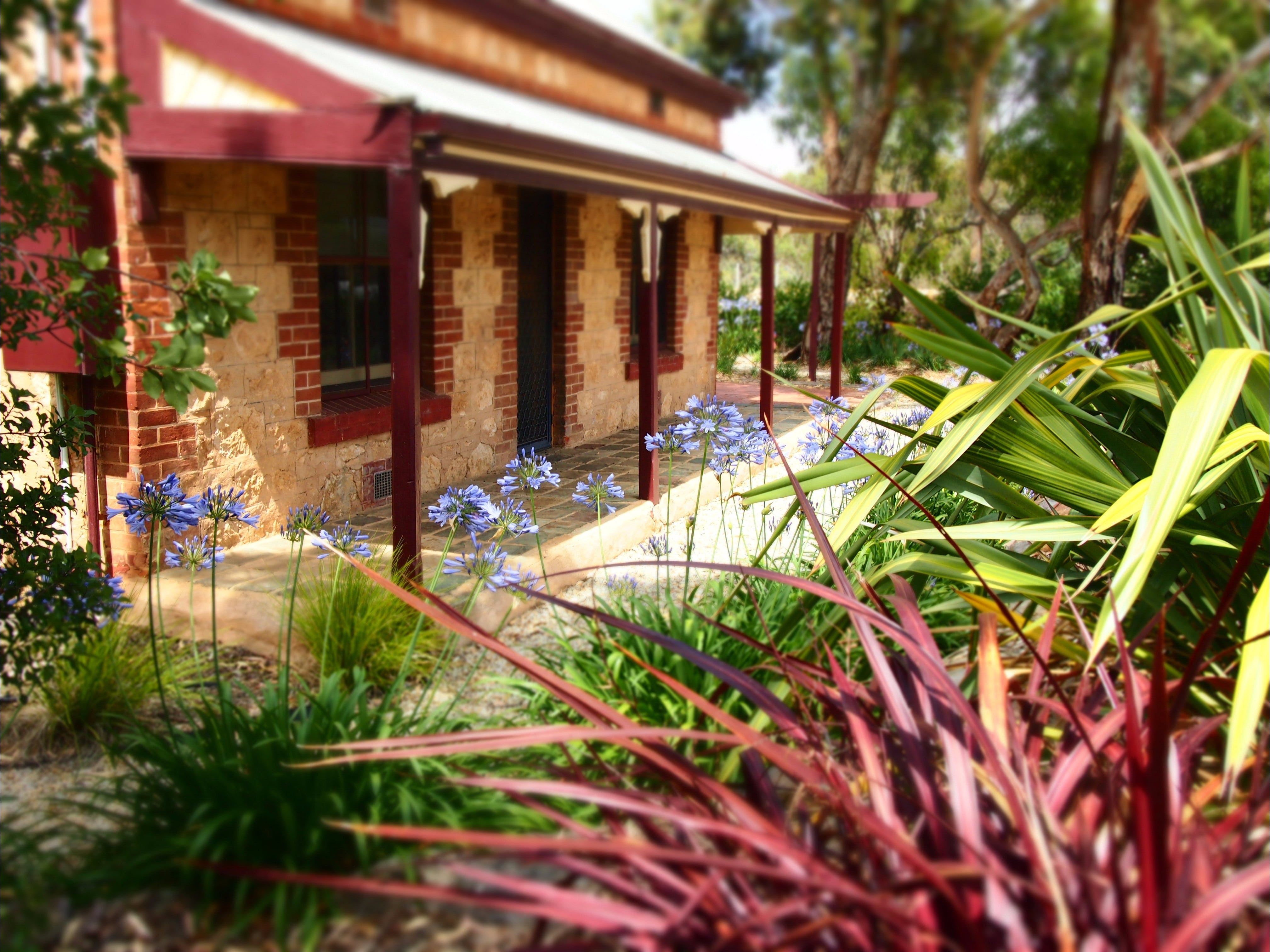 The Creek Cottage - Accommodation Adelaide