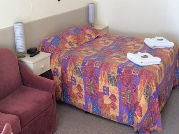 Woodmans Hill Motel Ballarat - Accommodation Adelaide