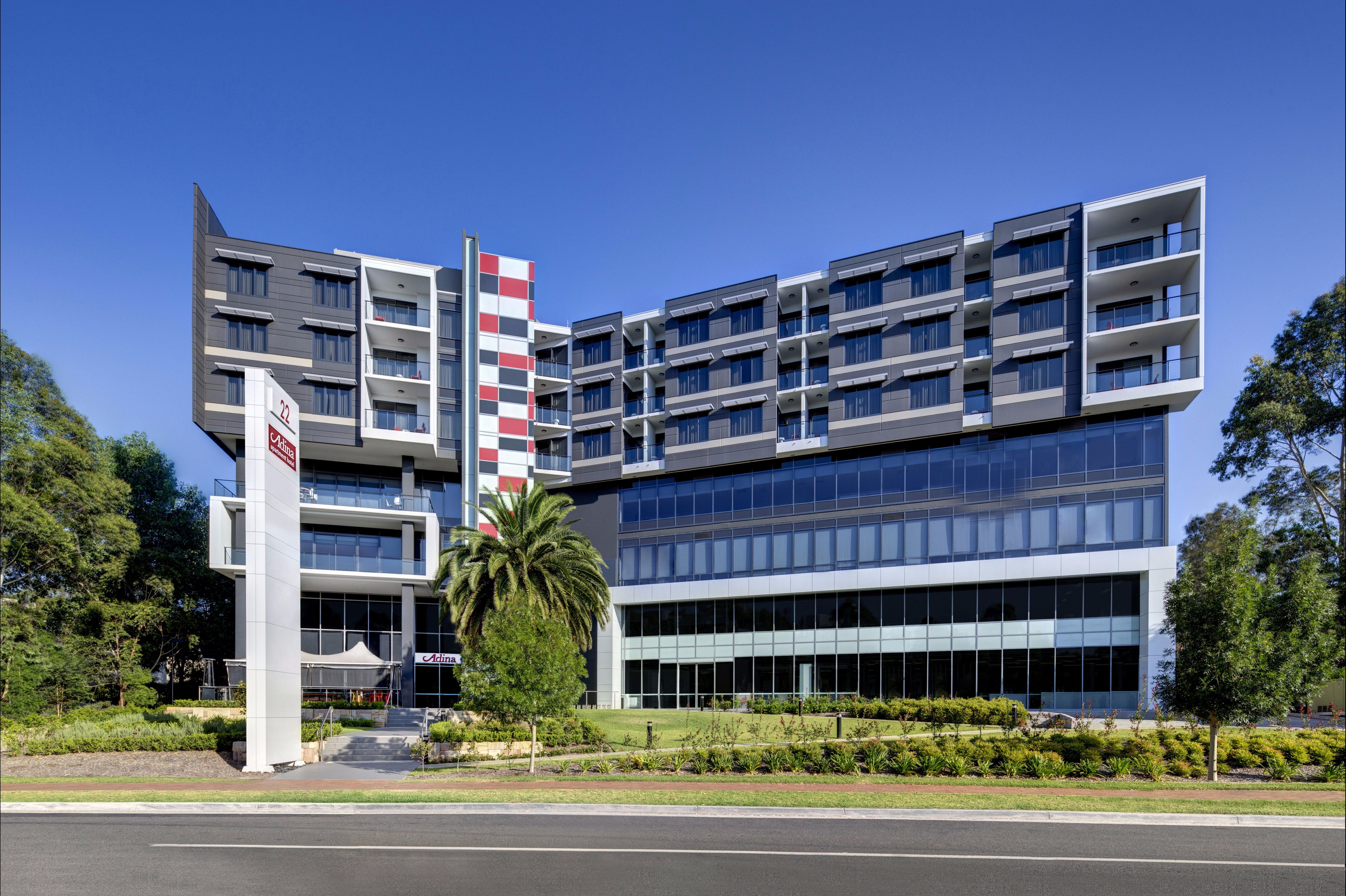 Adina Apartment Hotel Norwest Sydney - Accommodation Adelaide