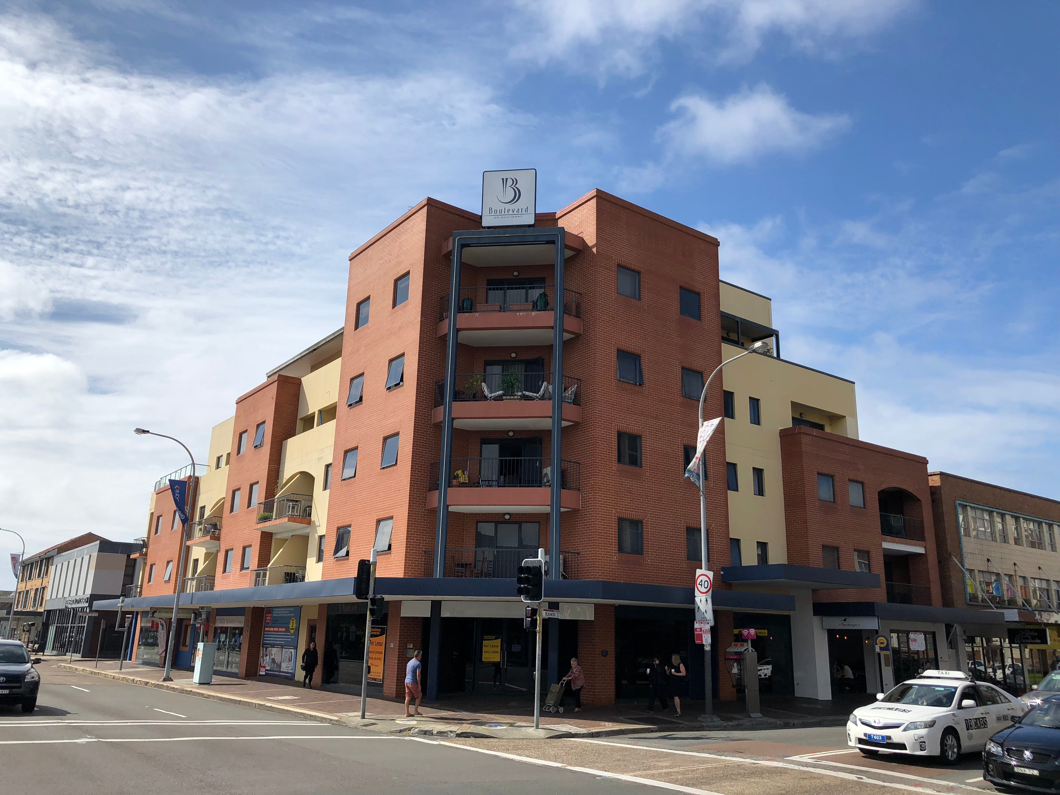 Boulevard on Beaumont apartment hotel - Accommodation Adelaide