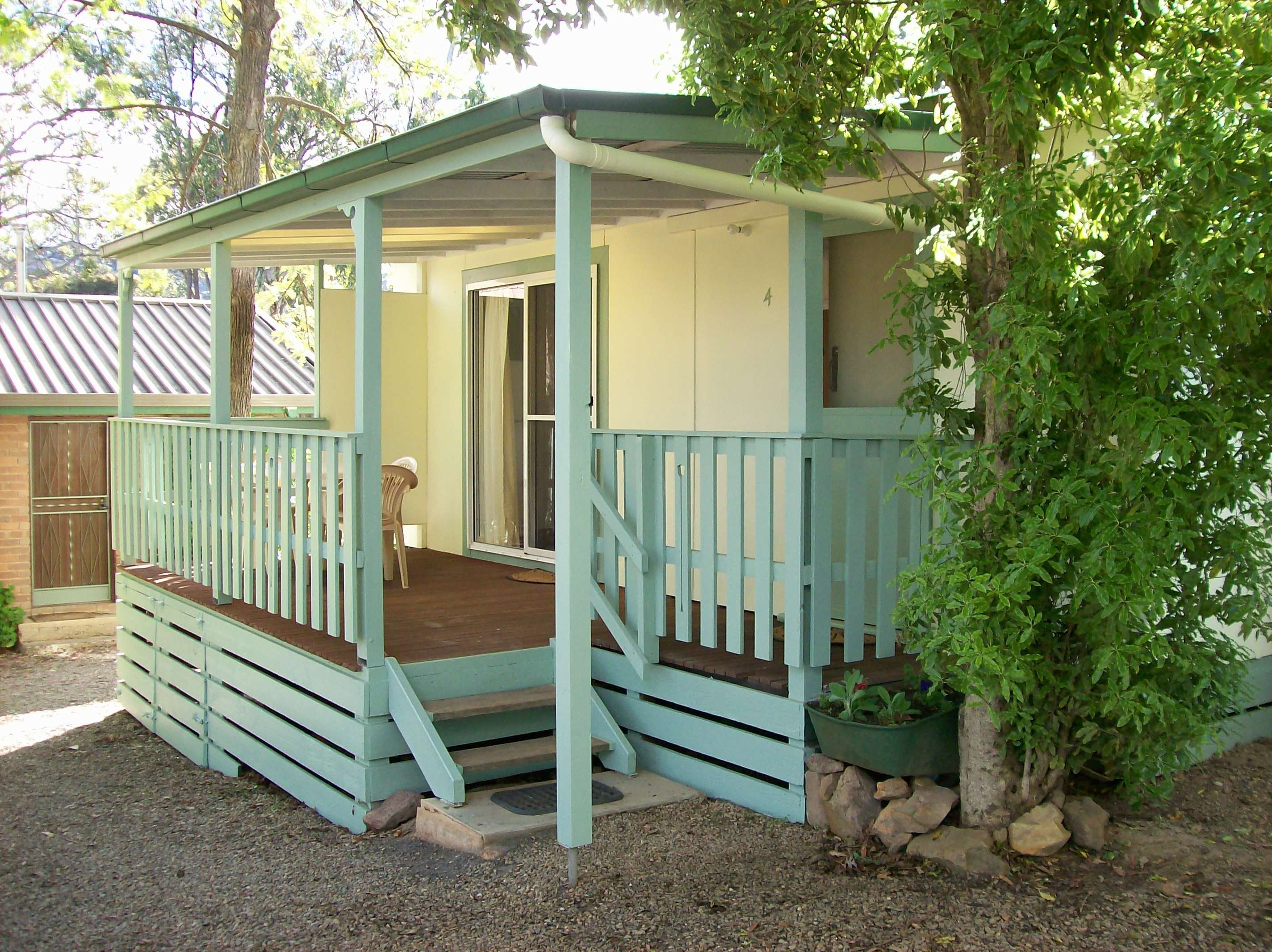 Goughs Bay Holiday Cottages - Accommodation Adelaide