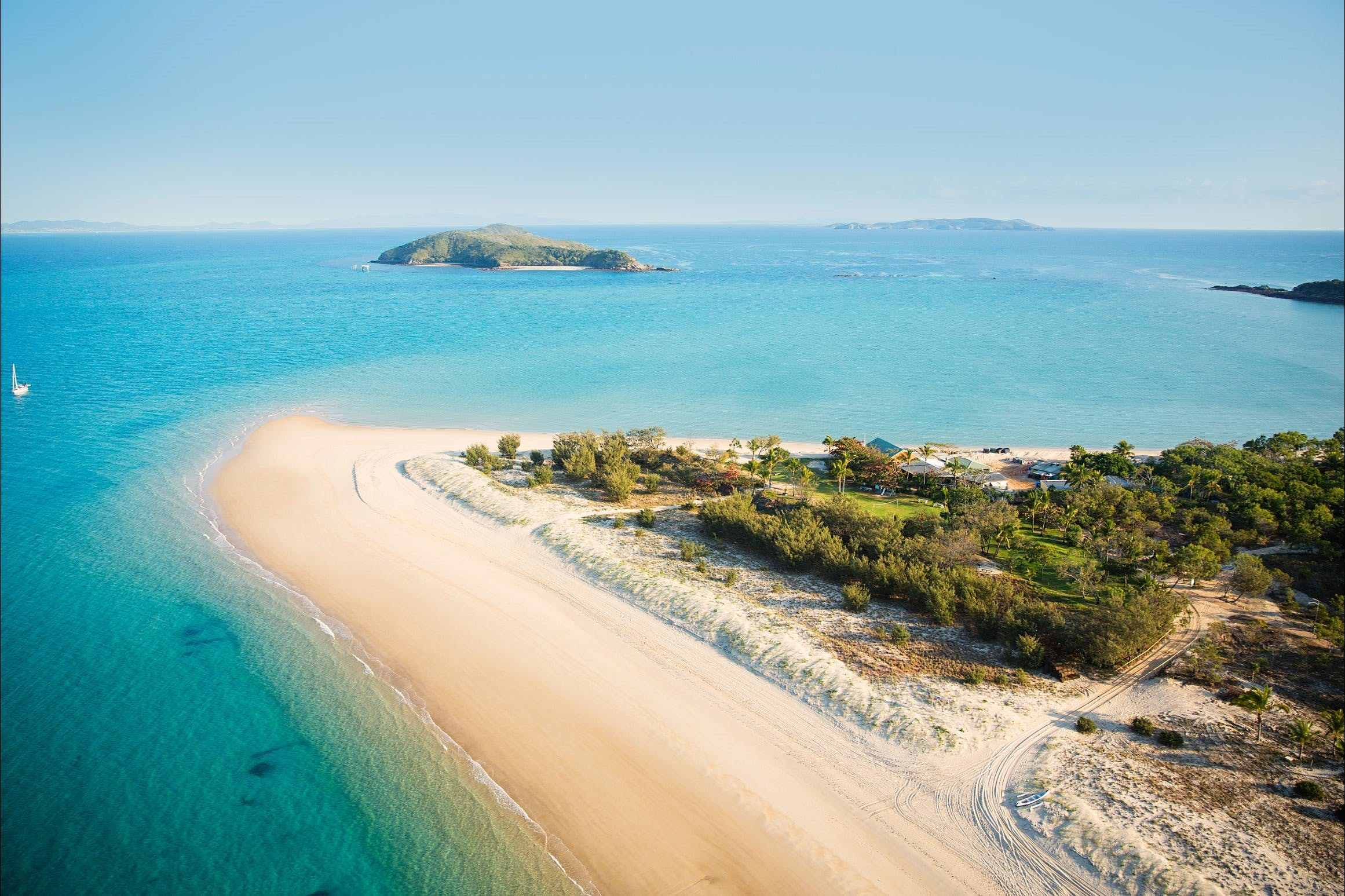 Great Keppel Island Hideaway - Accommodation Adelaide