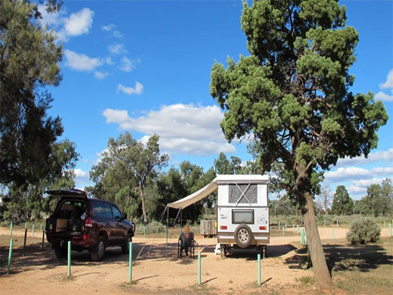 Main campground - Accommodation Adelaide