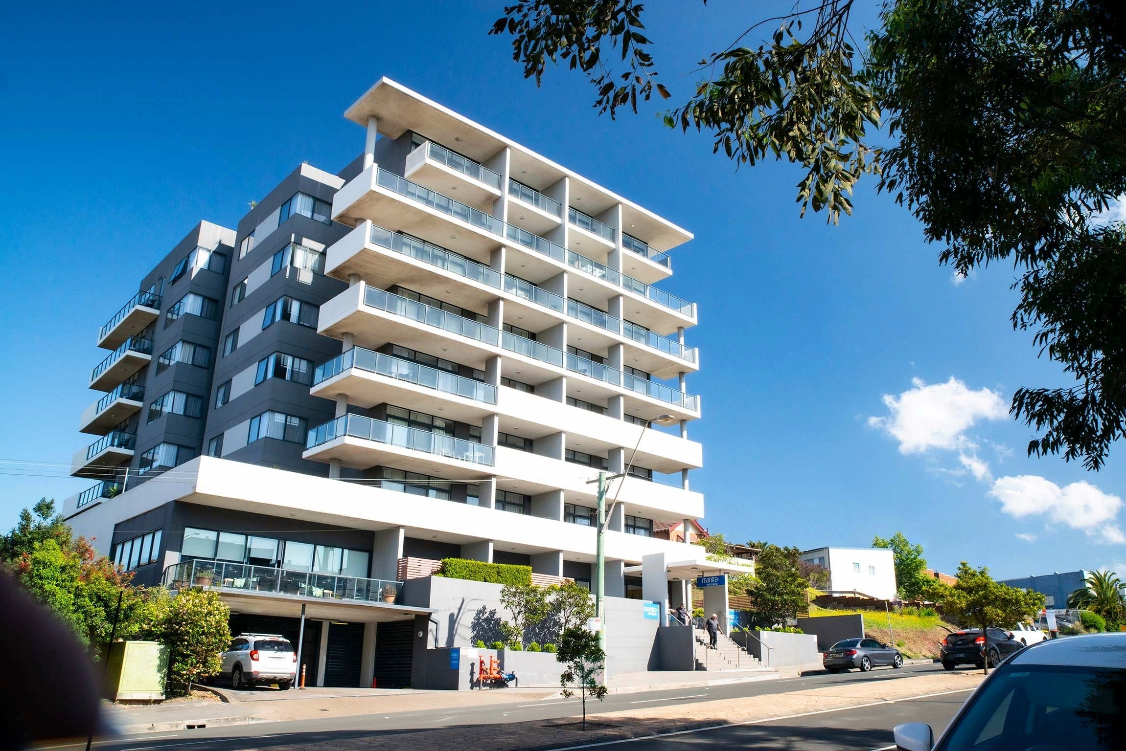 Mantra Wollongong - Accommodation Adelaide