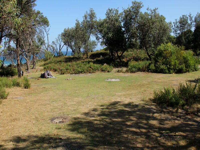 Middle Beach campground - Accommodation Adelaide