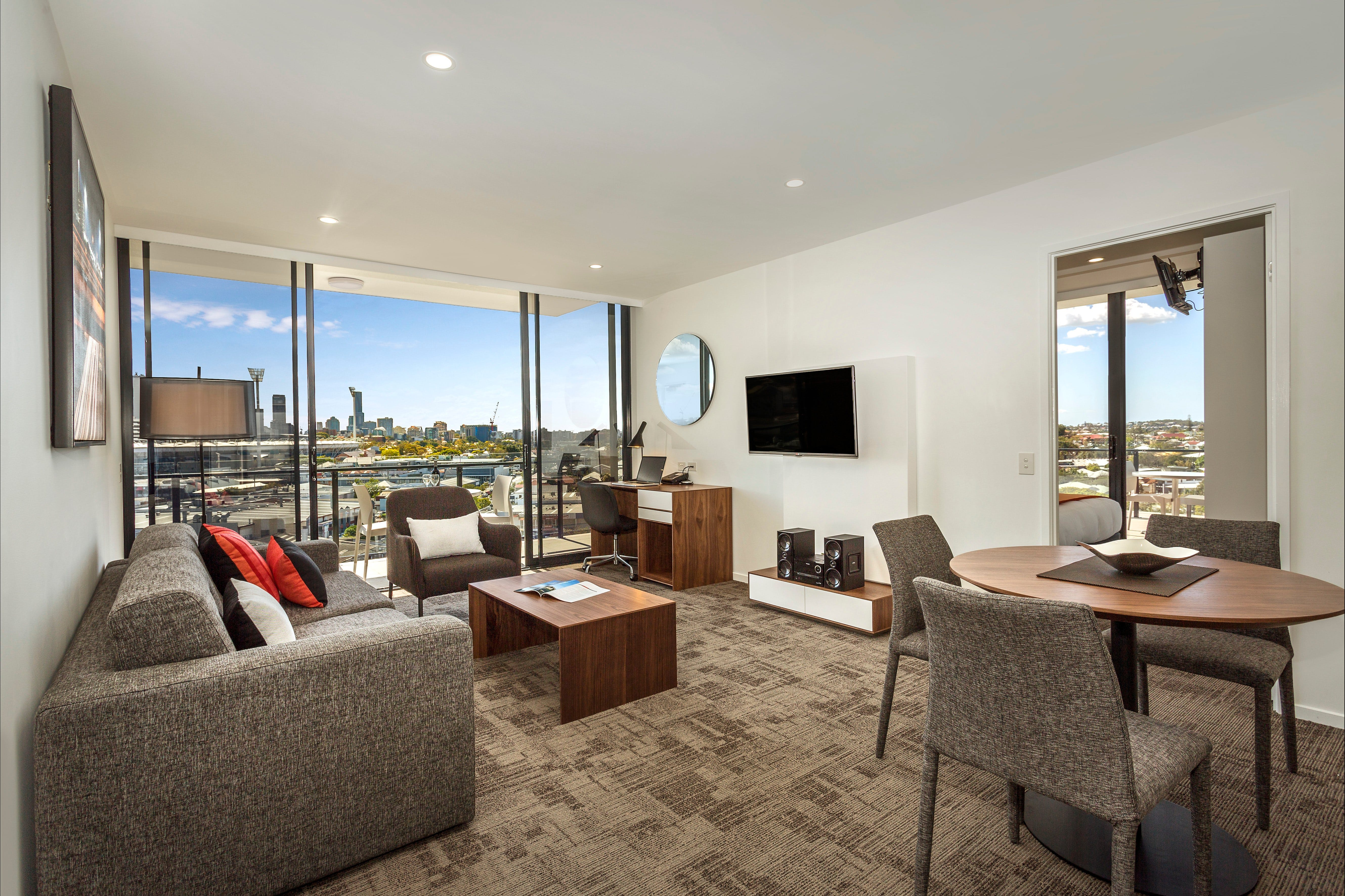 Quest Woolloongabba - Accommodation Adelaide
