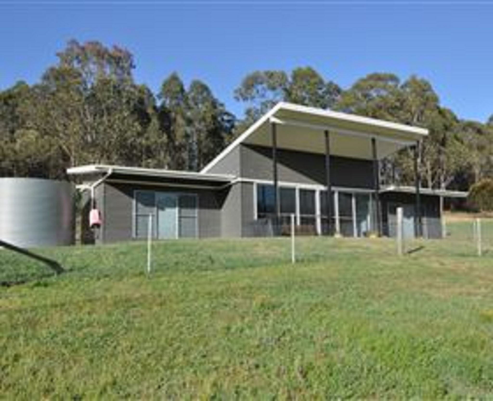 Valle Laguna - Accommodation Adelaide