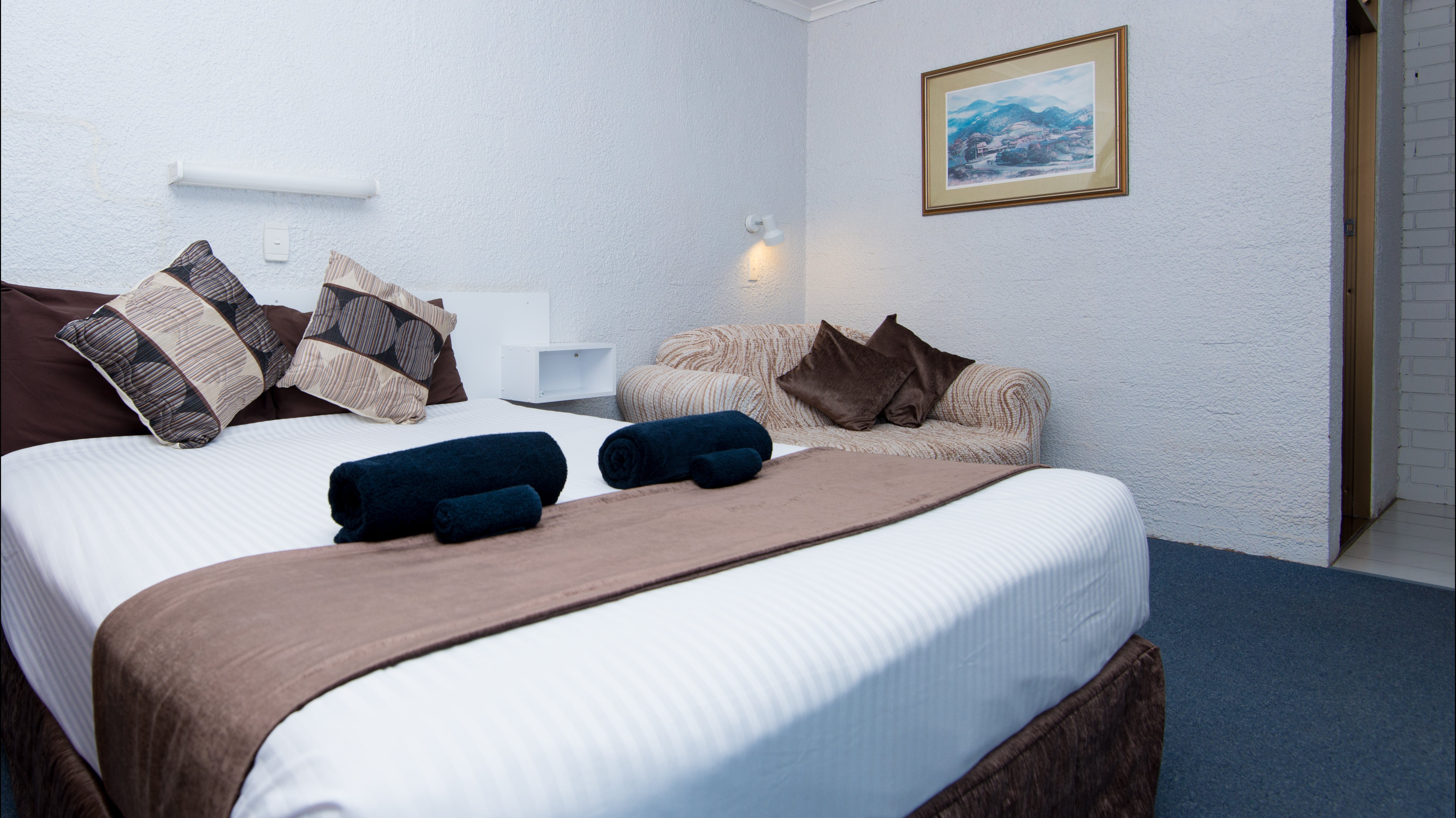 Abajaz Motor Inn - Accommodation Adelaide