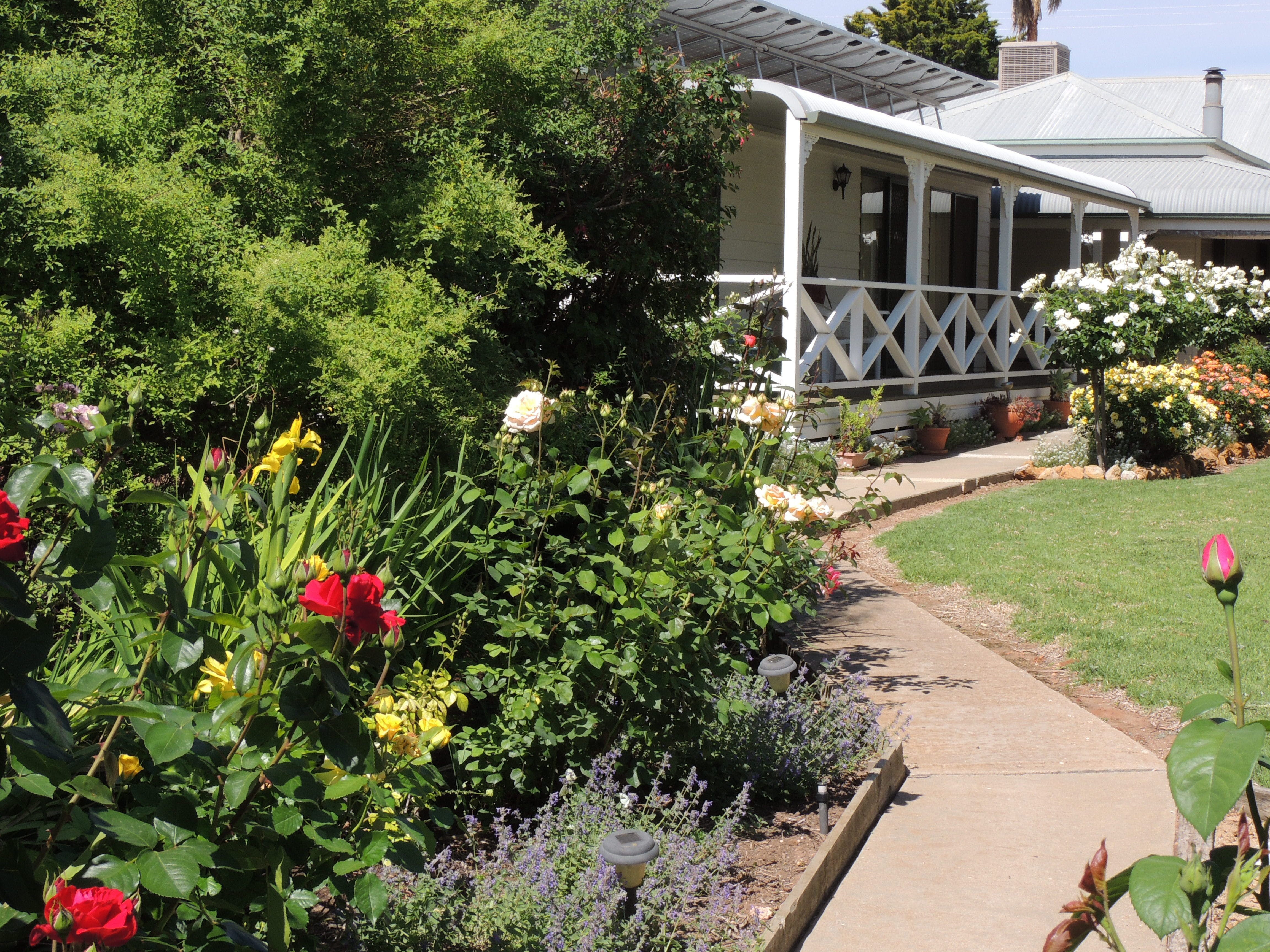 Burrabliss Bed and Breakfast - Accommodation Adelaide