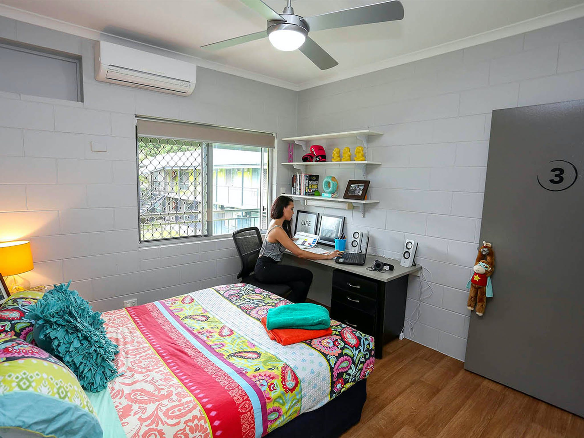 Cairns Student Lodge - Accommodation Adelaide