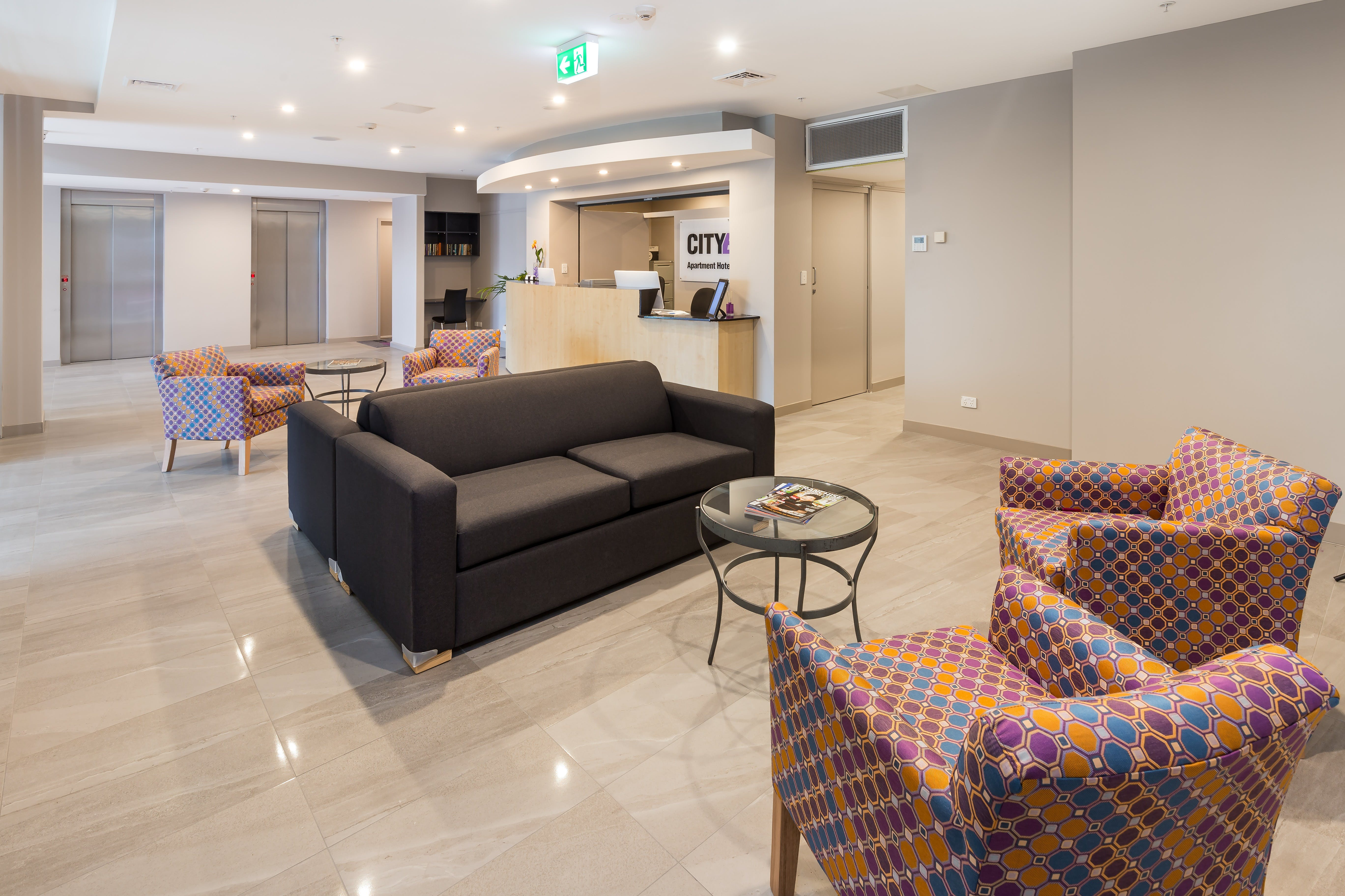 City Edge Dandenong Apartment Hotel - Accommodation Adelaide