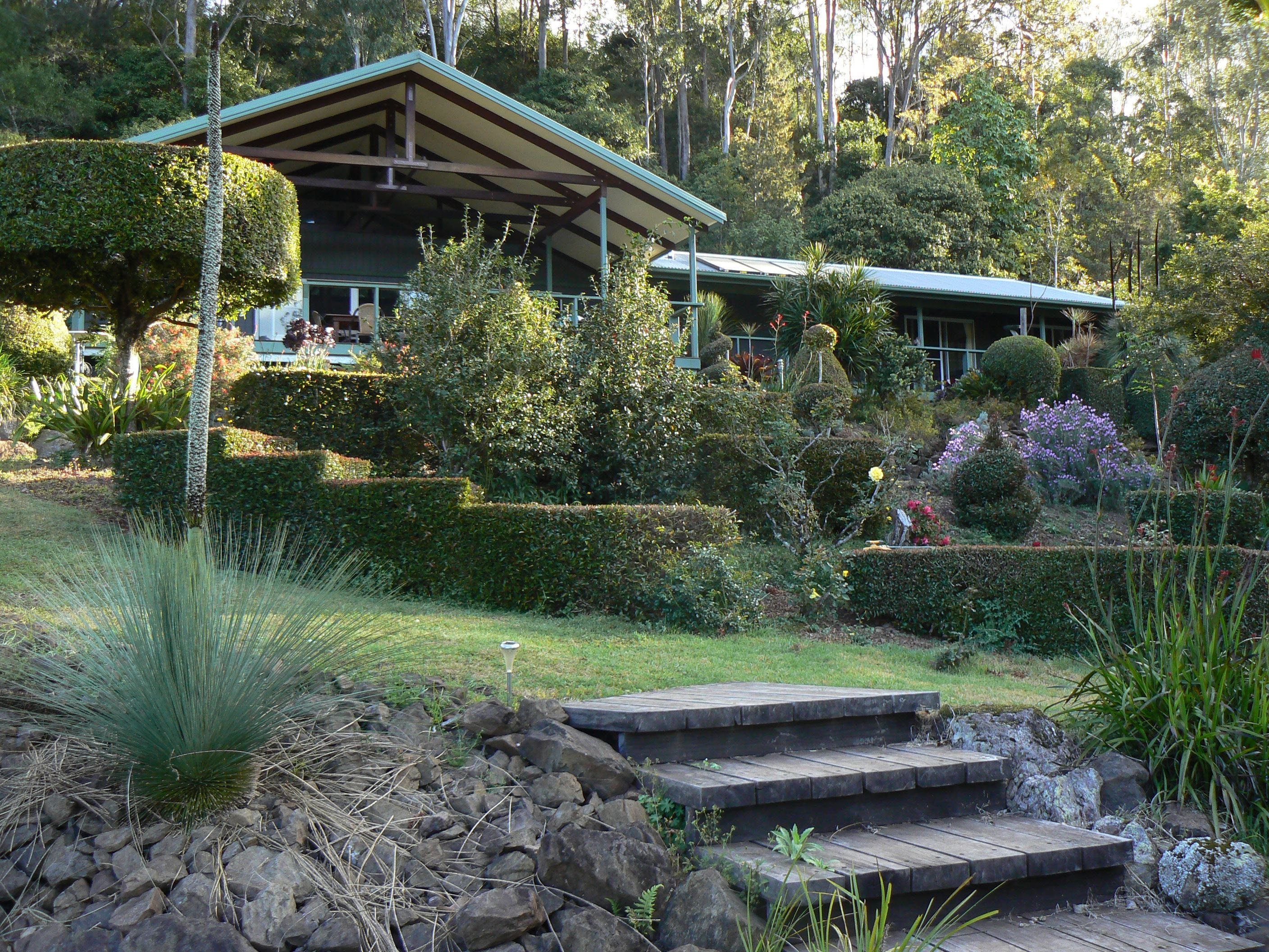 Cougal Park Bed and Breakfast - Accommodation Adelaide