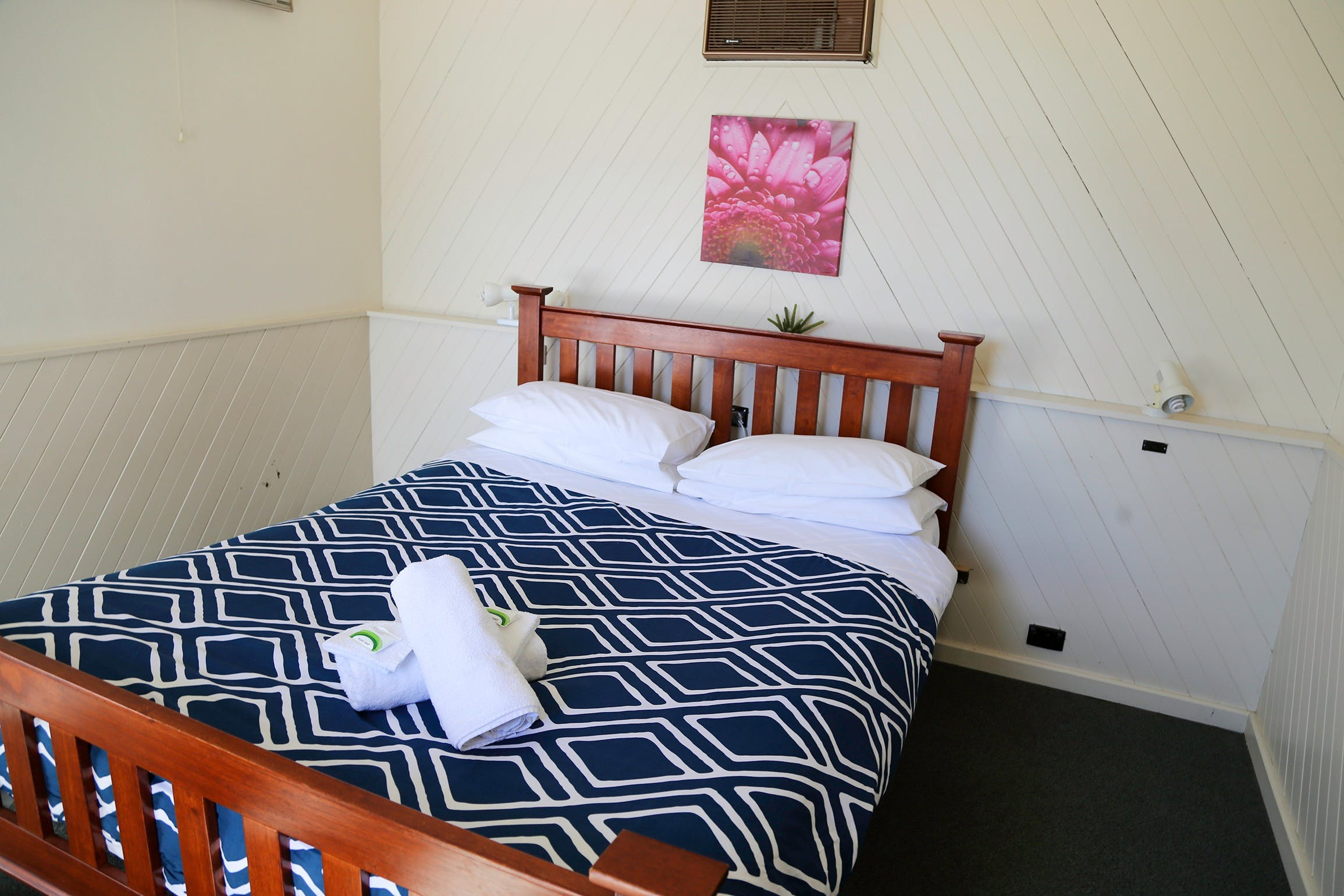 Great Western Motel - Accommodation Adelaide