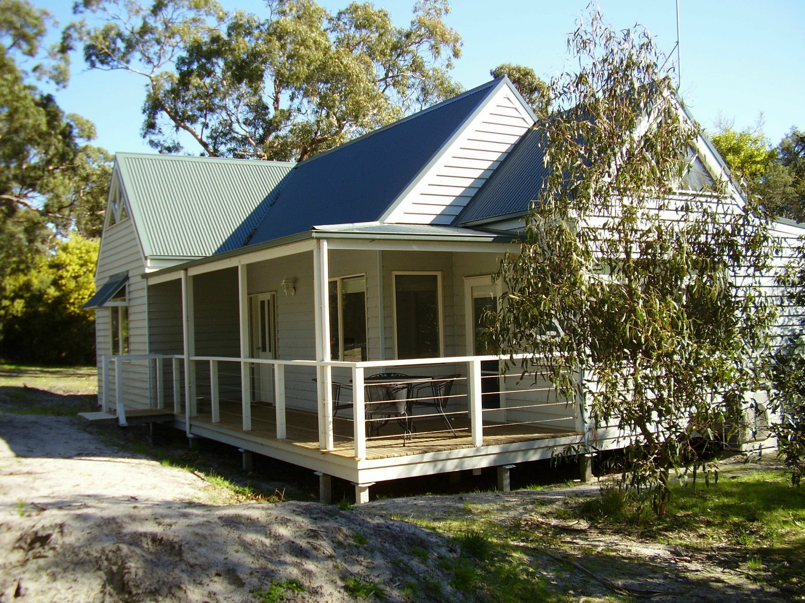 Hooked Inn Cottages - Accommodation Adelaide