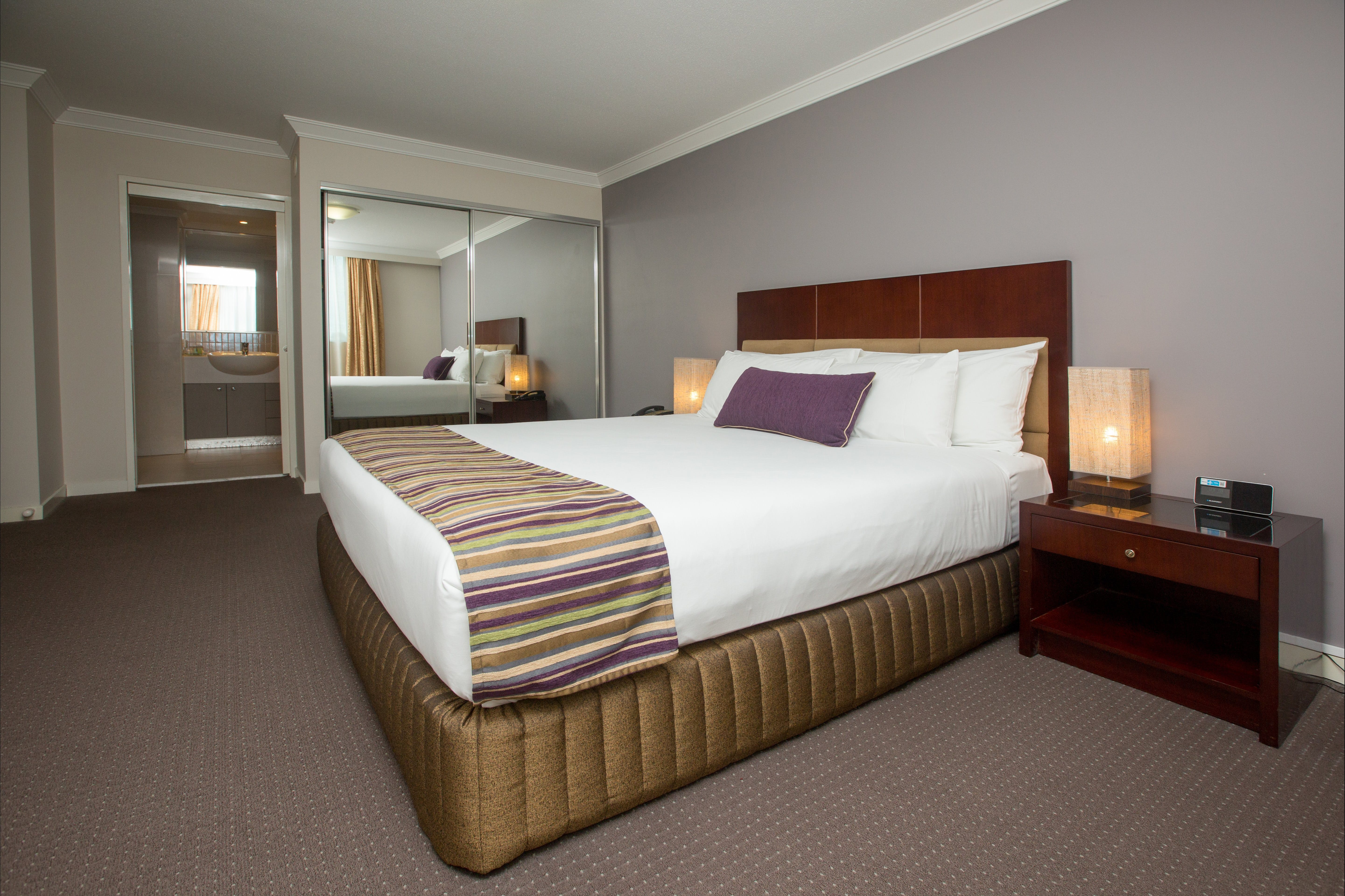 Hotel Gloria - Accommodation Adelaide