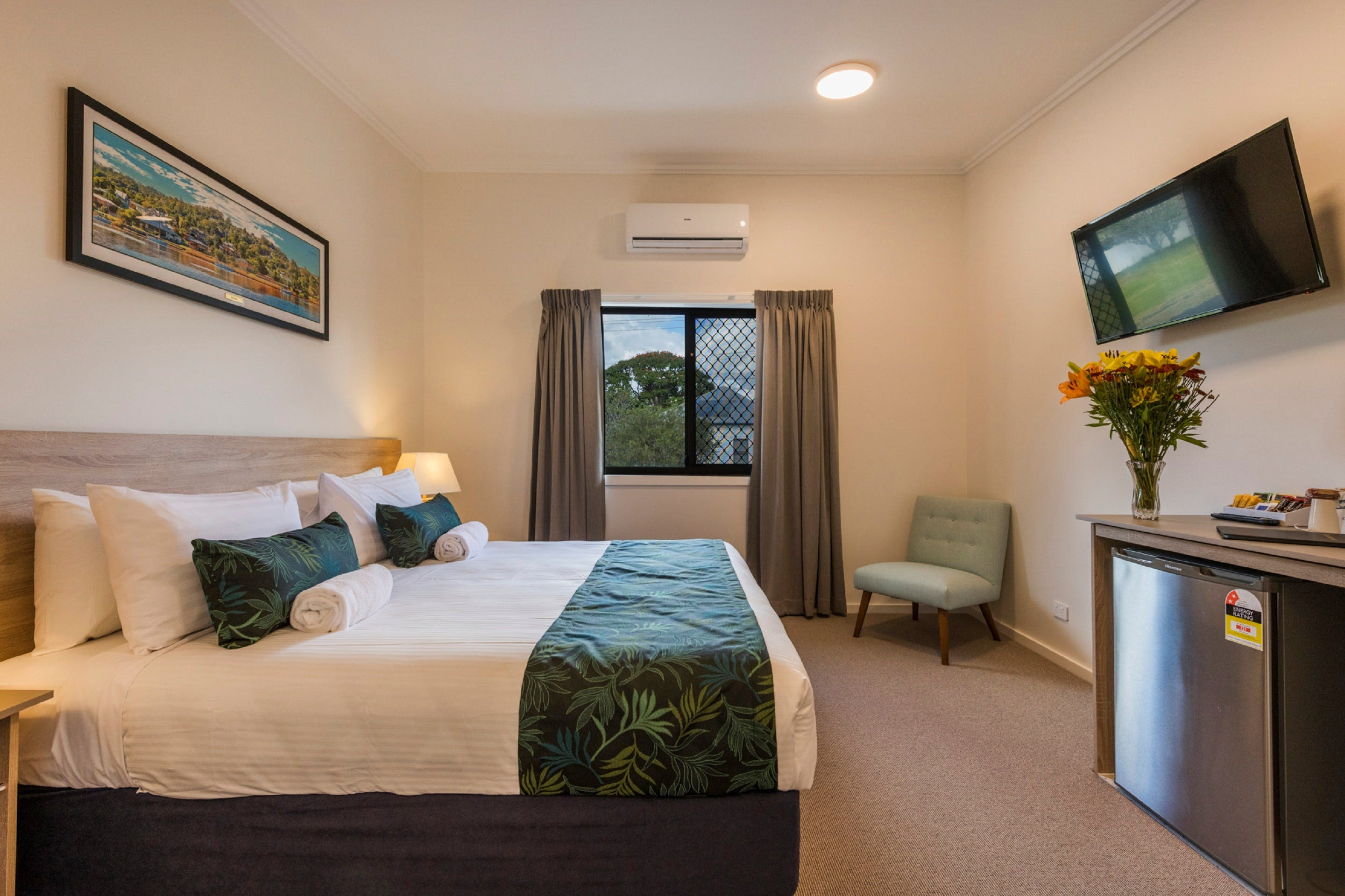 MAS Country Club Maclean Motel - Accommodation Adelaide