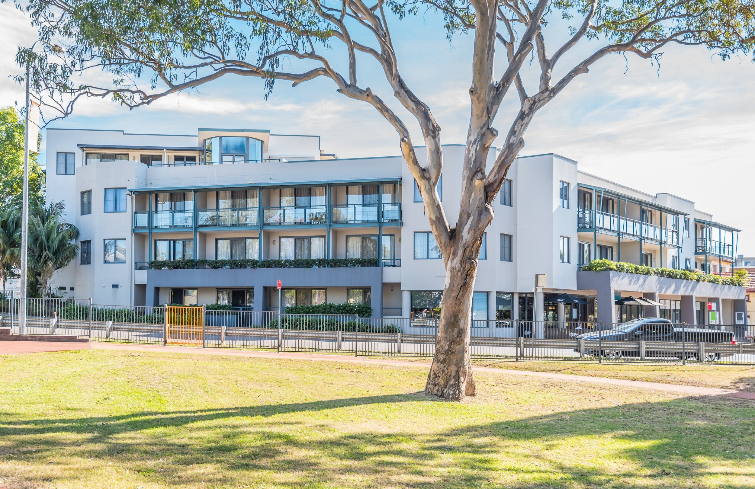 The Brighton Apartments - Accommodation Adelaide