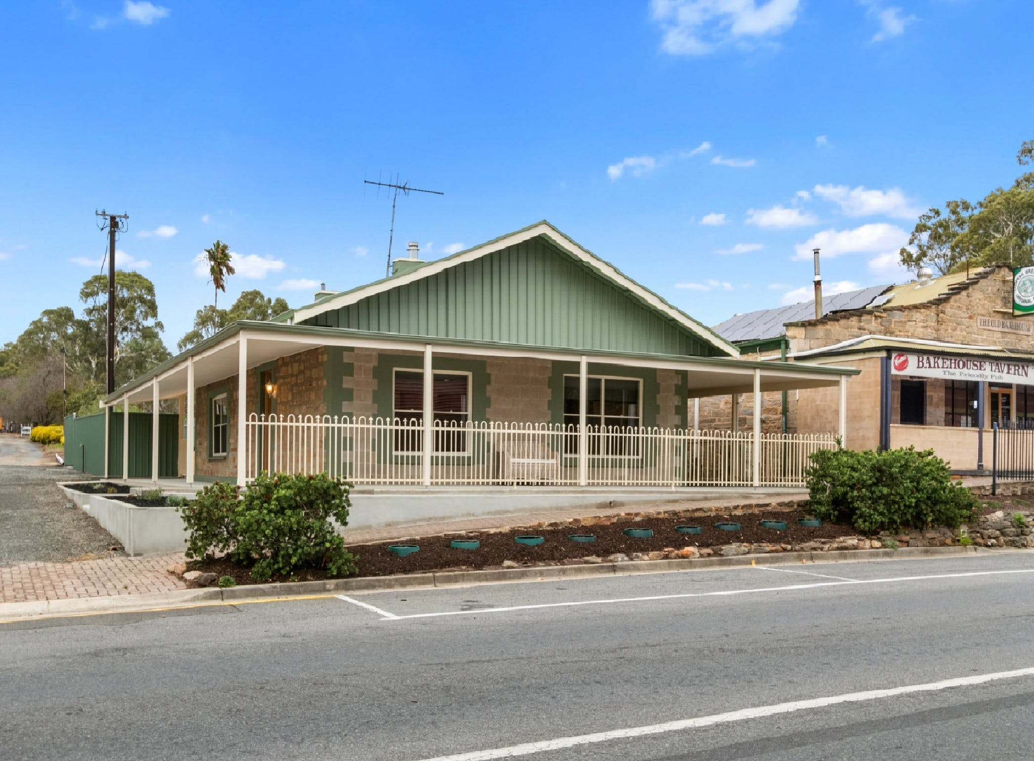 Williamstown Bed  Breakfast - Accommodation Adelaide