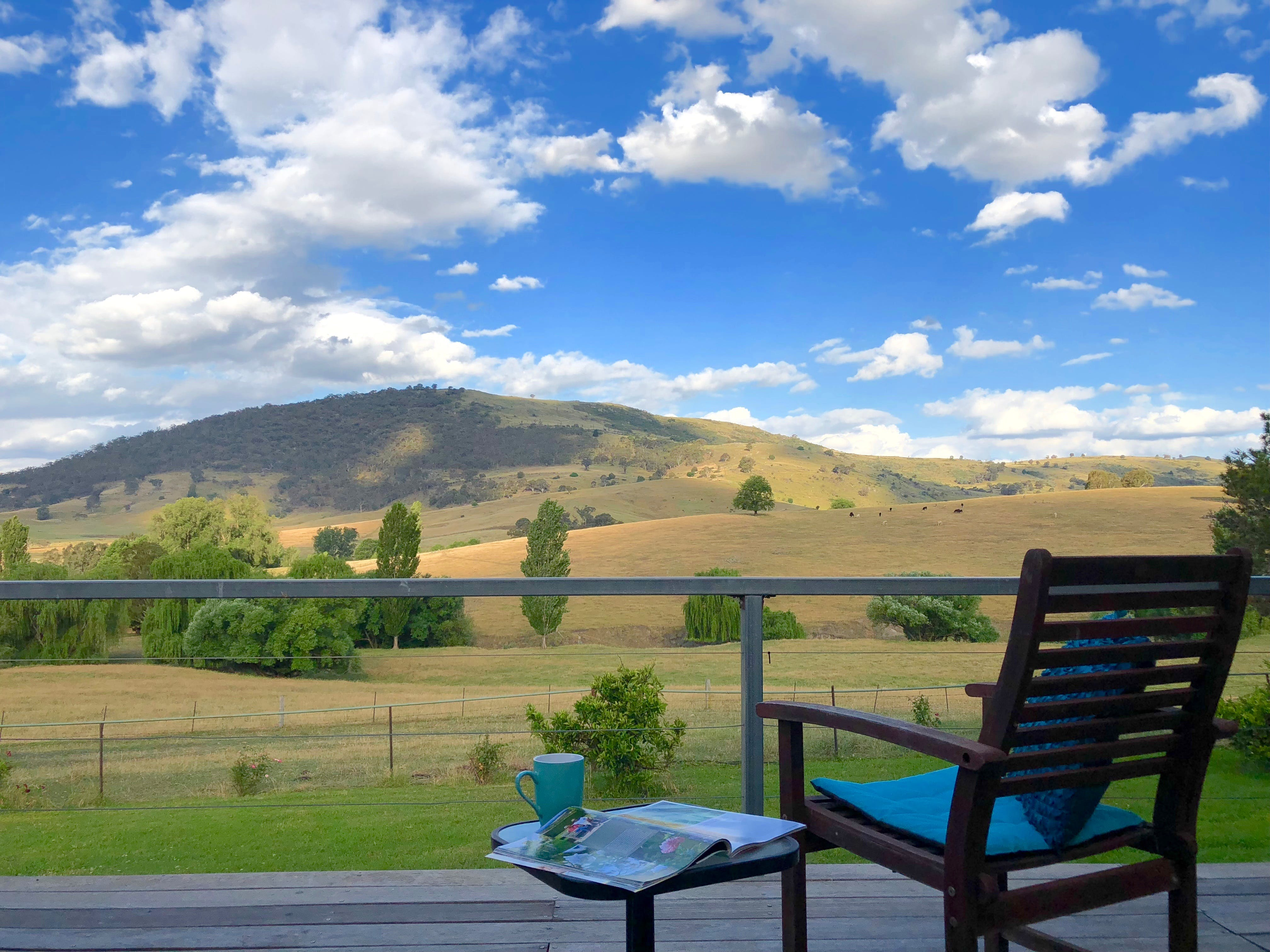 Adelong Valley Farm Stays - Moorallie Cottage - Accommodation Adelaide