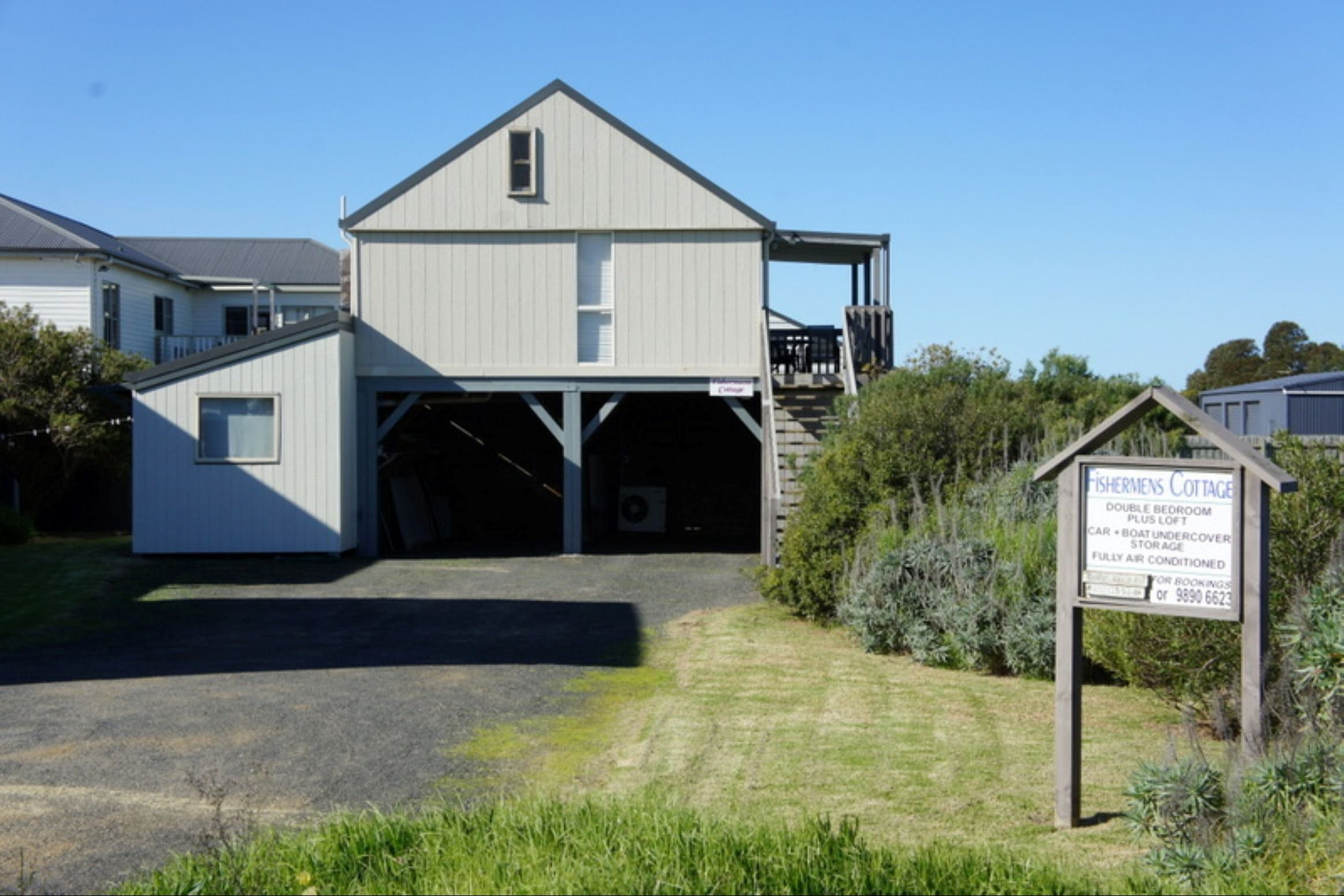 Angler's Arms and Fisherman's Cottage - Accommodation Adelaide