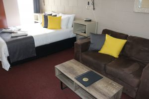 Childers Oasis Motel - Accommodation Adelaide