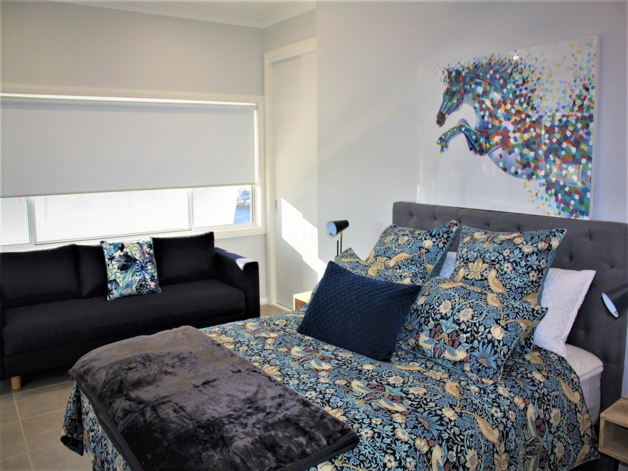 Coolah Shorts - Self Contained Apartments - Accommodation Adelaide